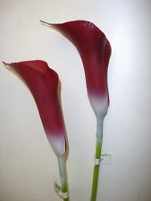 Lillies Single Stems Other Floral Craft Supplies
