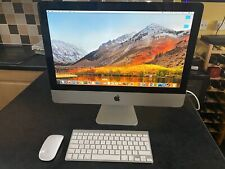 "Apple iMac A1311 21.5"" Mid 2011 Intel core i5, 4GB RAM 500GB HDD Webcam DVDRW"