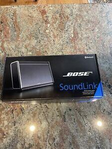 Bose SoundLink Bluetooth Mobile Speaker II Nylon Edition