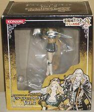 "Castlevania X Maria Learned Figures Dolls 5.7"" H14.5cm Konami 2009 NIB Rare"