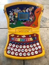 Vtech Educational toys lap top