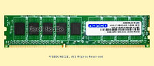 ECC Unbuffered RAM 1x 8GB PC3-10600E DDR3 1333 2Rx8 240pin ECC UDIMM Memory LOT