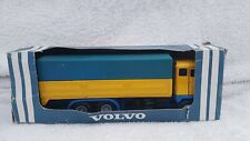 Nacoral 1/50 Scale Volvo 201 Blue Yellow Spain