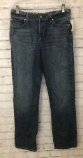 Polo Ralph Lauren Pre-Sprin Childrenswear sz 20 x 32 Slim 381 blue Jeans