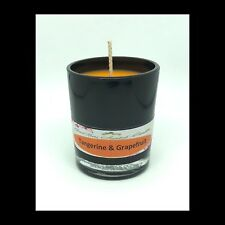 Tangerine & Grapefruit Scented Soy Votive Candle - GeriBeri Scented Candles