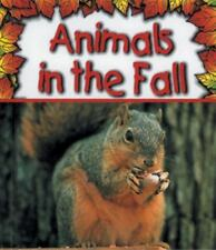 Animals in the Fall (Preparing for Winter)