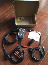 NEW PP2000 lexia3 PROXIA3 For Citroen/Peugeot Diagnostic Tool 7.46 software