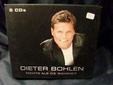 Dieter Bohlen - Nichts Als Die Wahrheit  -3CDs-Box
