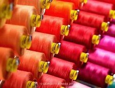 FILO da per Cucire Ricamo GUTERMANN Mt.1000 colore a scelta 100% poliestere