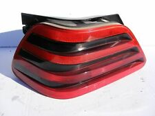 Mercedes 1408201964 Light Red + Black Complete - Rear Left   W140 Coupe