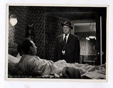 PHOTO ANCIENNE CINÉMA Maigret Film Jean Gabin Marcel Dole Tournage Acteur