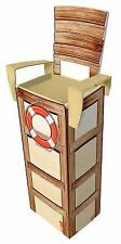 VBS Surf Shack SonSurf Lifeguard Puppet Stand Theater - Beach themed party