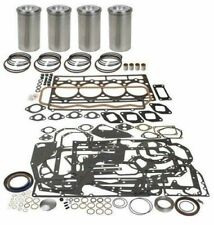 Compatible With John Deere Engine Overhaul Kit 4 Cyl4276t Amp 4045t Diesel 300