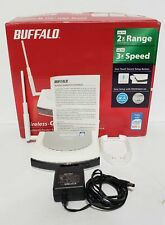 Buffalo AirStation Wireless Router G-125