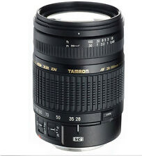 Tamron A20 28-300mm f/3.5-6.3 XR Di VC LD II Aspherical IF Macro Lens for Canon