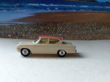 Corgi Toys 234 Ford Consul Classic (scarce edition)