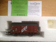 TILLIG, TT, Nr.500456,Club Sondermodell 2006,WeKaWe, DR, Originalverpackung