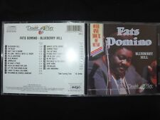 CD FATS DOMINO / BLUEBERRY HILL /