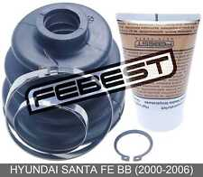 Boot Inner Cv Joint Kit 79X89X23 For Hyundai Santa Fe Bb (2000-2006)