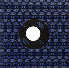 Ungespielte Rock LP-Vinyl-Schallplatten mit Single (7 Inch) - Plattengröße