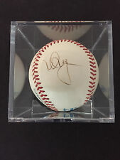 MARK McGWIRE AUTOGRAPHED AUTHENTIC MLB BASEBALL.JSA CERTIFIED