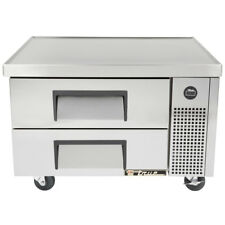 True Trcb 36 Commercial Refrigerated Chef Base