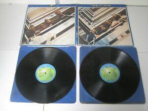 RECORD ALBUM THE BEATLES 1967-1970 770