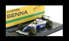 Williams Renault FW16 A.Senna 1994 1/43 Scale 540944302 Minichamps