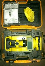 Dave Whites Sitepro 26 Dt05 5 Sec Angle Digital Theodolite Surveying Transit