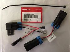 New OEM Honda Battery Float Charger 06320-VH7-S00 Harness Kit for Lawn Mowers