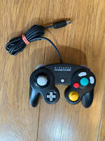 Nintendo GameCube Controller - Jet Black - DOL-003