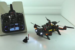 Walkera Runner 250 R advanced racing carbon fiber quadcopter drone with GPS FPV