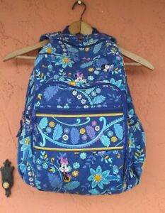 Vera Bradley Disney Dreaming Backpack (discontinued)
