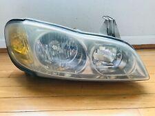 00-04 Infiniti I30 / I35 Passenger Headlight - Xenon ✅Tested✅ Head light 277 (Fits: Infiniti I30)
