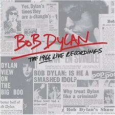 BOB DYLAN - THE 1966 LIVE RECORDINGS [36 CD BOX SET]