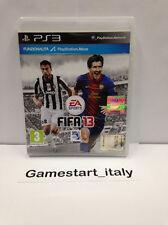 FIFA 13 (PS3) VIDEOGIOCO USATO PERFETTAMENTE FUNZIONANTE - PAL VERSION