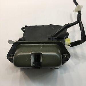 2003 - 2006 Subaru Forester Trunk Latch Tailgate Lock Actuator  OEM 63032SA000