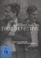 True Detective - Staffel 1  [3 DVDs] (2014)