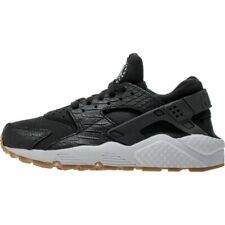 New Nike Women's Air Huarache Run SE Shoes (859429-005)  Women US 12 / Eur 44.5