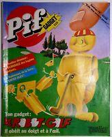PIF-GADGET N°520 (12/03/1979) : PIF, HERCULE ET LES ROBINSONS DE LA TERRE  [TBE]