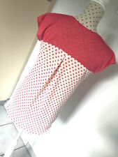 🇫🇷 T-shirt / tunique bi-matière - Santa Fée 🇫🇷 - taille 38 - kooples/maje