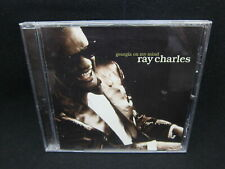 Ray Charles - Georgia On My Mind - EXCELLENT!