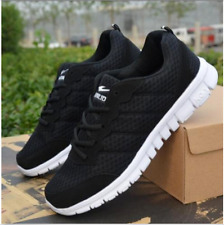 Men's Running Breathable Shoes Sports Casual Athletic Sneakers New Fashion