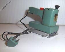 (72) Vintage Copyright 1969 Ideal Toys Orbital Sander/Power Mite Tools CZ-3421