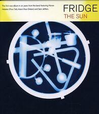 Fridge - Sun [New CD] Digipack Packaging