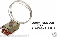TERMOSTATO FRIGO DOPPIA PORTA ARISTON INDESIT 3 CONTATTI ATEA A13-0218   A130218
