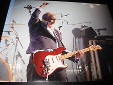 PETE TOWNSHEND SIGNED AUTOGRAPH 11x14 PHOTO THE WHO CONCERT SHOT IN PERSON COA F
