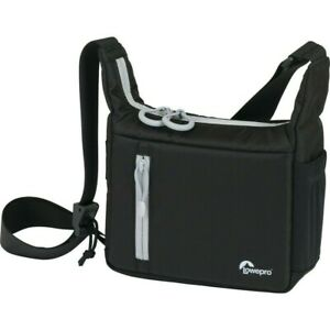 Lowepro Streamline 100 Black Camera Shoulder Bag - NEW WITH TAGS