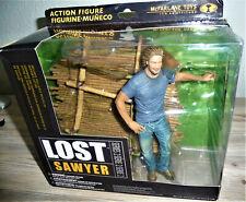 McFarlane  Lost Serie 2 Sawyer 18cm Actionfigur