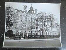VINTAGE Photograph CAMBERWELL South London Art Gallery 1960s Large Press Photo